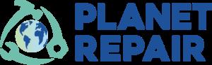 Logo de Planet Repair