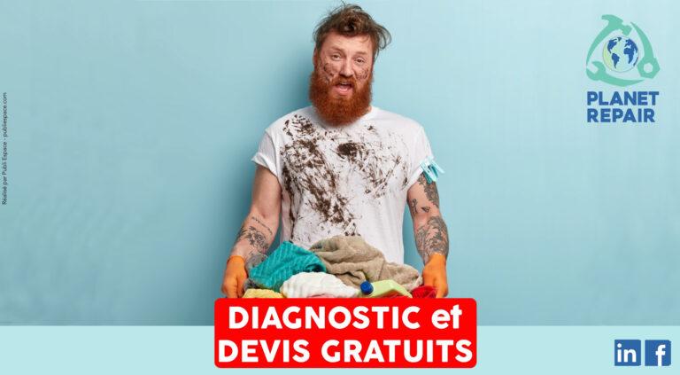 DIAGNOSTIC ET DEVIS GRATUITS